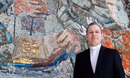 Professor do Depto. de Teologia da PUC-Rio representa o Brasil na reunião da CELAM