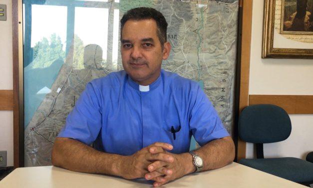 Pe. Waldecir fala sobre VII Congresso da ANPTECRE